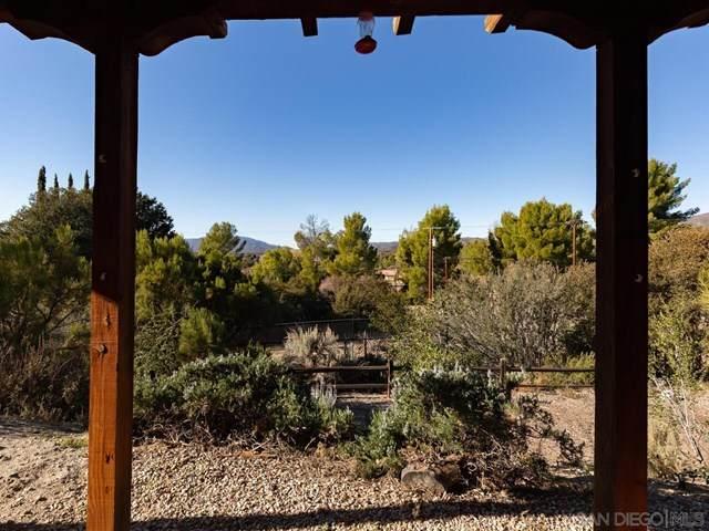 32163 Camino San Ignacio, Warner Springs, CA 92086 (#210000808) :: RE/MAX Masters