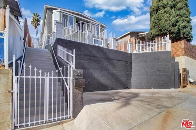661 S Concord Street, Los Angeles (City), CA 90023 (#21678858) :: Compass