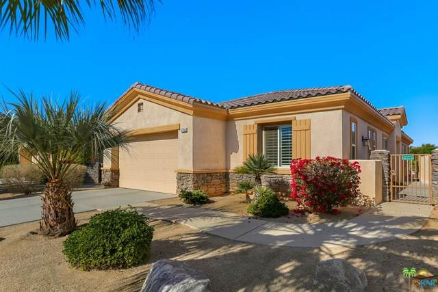 67356 N Laguna Drive, Cathedral City, CA 92234 (#21678554) :: Realty ONE Group Empire