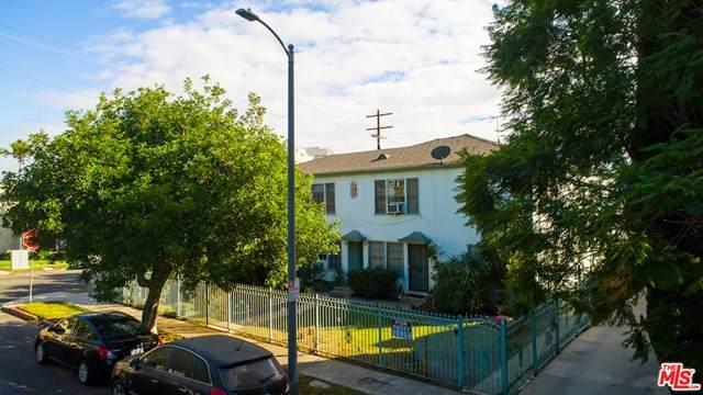 5300 Loma Linda Avenue, Los Angeles (City), CA 90027 (#21679116) :: Team Forss Realty Group