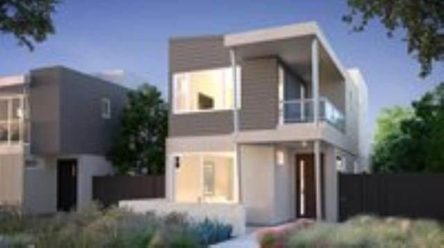 3963 Shasta, San Diego, CA 92109 (#210000814) :: Crudo & Associates