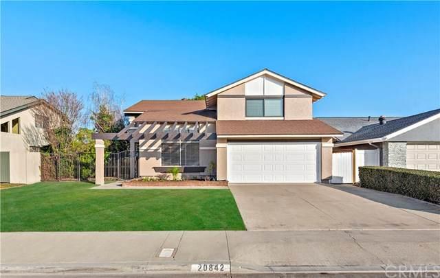 20842 Woodlea Lane, Huntington Beach, CA 92646 (#OC21005708) :: Team Tami