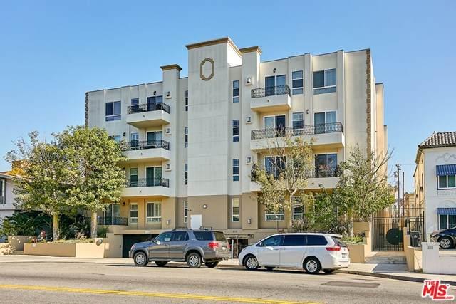 412 S Wilton Place #101, Los Angeles (City), CA 90020 (#21676384) :: Compass
