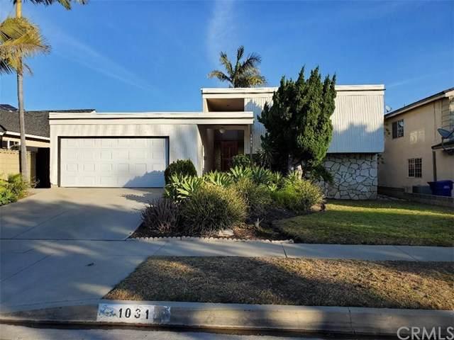1031 Koleeta Drive, Harbor City, CA 90710 (#PW21006835) :: Wendy Rich-Soto and Associates