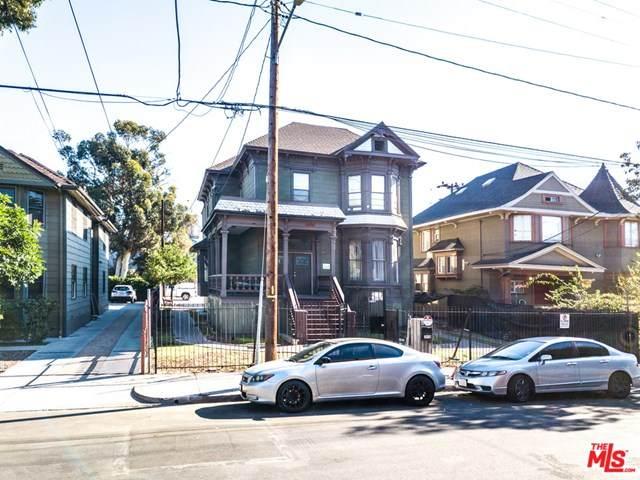 1978 Estrella Avenue, Los Angeles (City), CA 90007 (#21679236) :: Powerhouse Real Estate