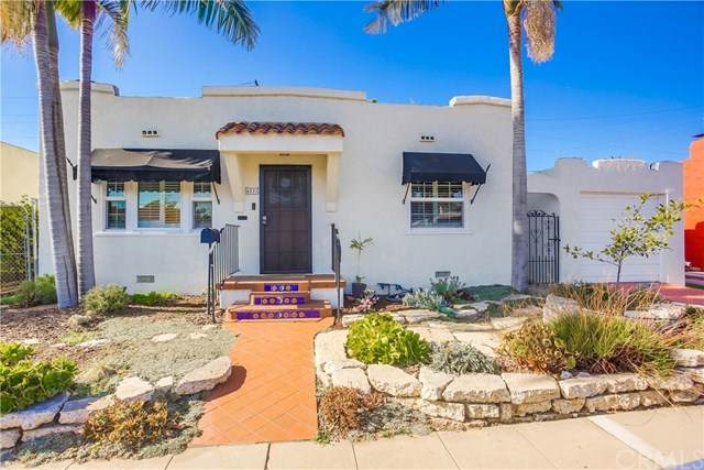 4532 Shirley Ann Place, San Diego, CA 92116 (#PV21006733) :: Re/Max Top Producers