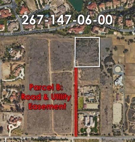 0 Caminito De Vientecito, Rancho Bernardo, CA 92127 (#210000824) :: Jessica Foote & Associates