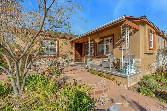 8934 Rathburn Avenue, Northridge, CA 91325 (#SB21004699) :: American Real Estate List & Sell