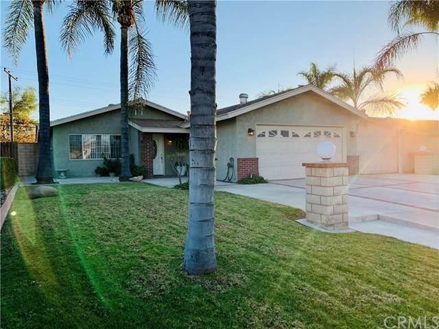 860 Garden Grove Avenue, Norco, CA 92860 (#OC21007028) :: Blake Cory Home Selling Team