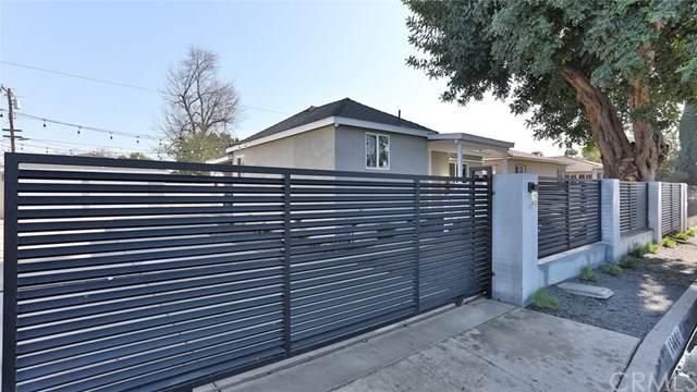 1506 S Bentley Avenue, Compton, CA 90220 (#DW21007095) :: Team Tami