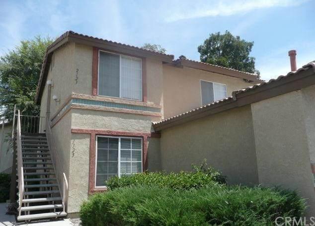 1365 Crafton Avenue #1123, Mentone, CA 92359 (#EV21005965) :: Bob Kelly Team