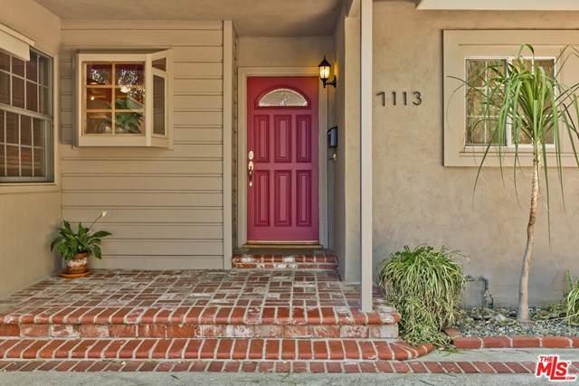 7113 Oakdale Avenue, Canoga Park, CA 91306 (#21679294) :: Mainstreet Realtors®