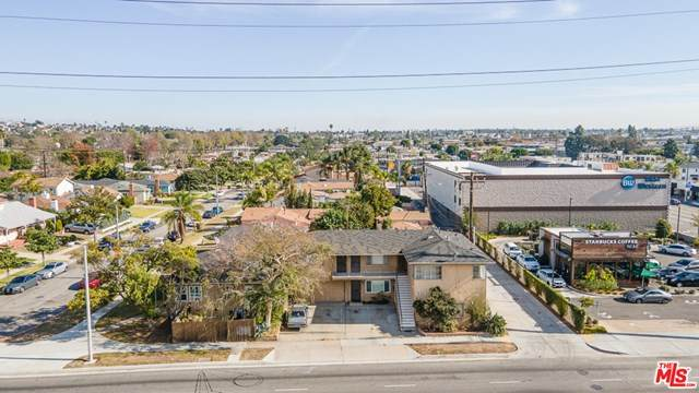 632 W Hillsdale Street, Inglewood, CA 90302 (#21678374) :: American Real Estate List & Sell