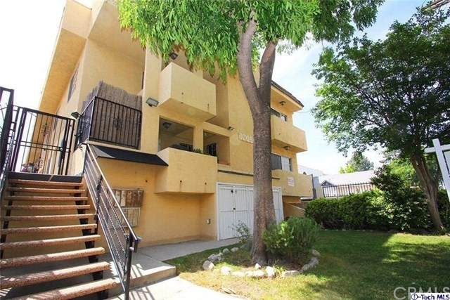 10055 Samoa Avenue #205, Tujunga, CA 91042 (#320004586) :: RE/MAX Masters