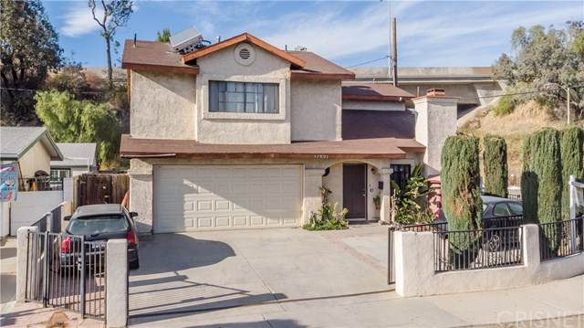 12801 Paxton Street, Pacoima, CA 91331 (#SR21006911) :: Re/Max Top Producers