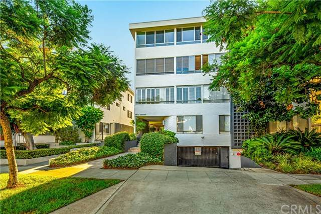419 N Oakhurst Drive #102, Beverly Hills, CA 90210 (#WS21006584) :: Mint Real Estate