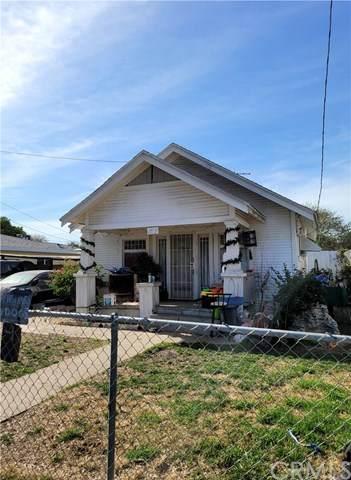 317 S Bush Street, Anaheim, CA 92805 (#CV21007171) :: The Alvarado Brothers