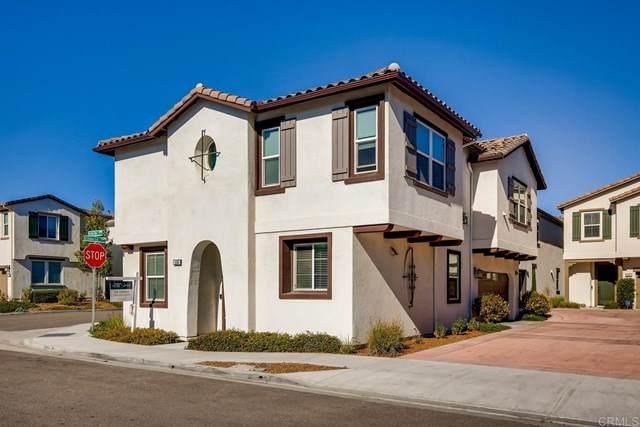 4100 Via Del Rey, Oceanside, CA 92057 (#NDP2100405) :: Realty ONE Group Empire
