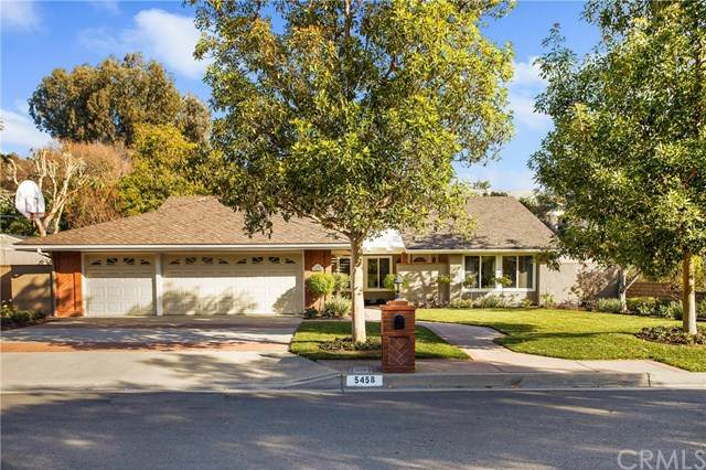 5458 Richfield Place, Yorba Linda, CA 92886 (#PW21005574) :: Realty ONE Group Empire