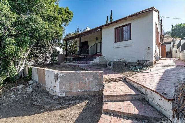 3140 Verdugo Road, Glassell Park, CA 90065 (#MB21007225) :: RE/MAX Masters