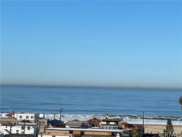 1656 Manhattan Avenue, Hermosa Beach, CA 90254 (#SB21001680) :: Bob Kelly Team