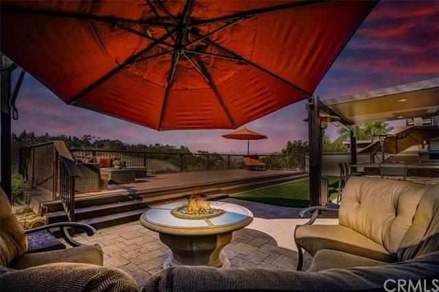 931 S Creekview Lane, Anaheim Hills, CA 92808 (#OC21006506) :: Berkshire Hathaway HomeServices California Properties