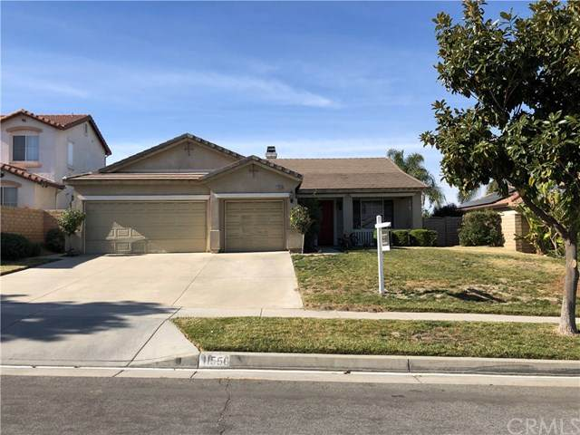 11556 Caldy Avenue, Loma Linda, CA 92354 (#EV21007306) :: Compass