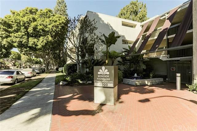 4900 Overland Avenue #159, Culver City, CA 90230 (#TR20263466) :: The Alvarado Brothers