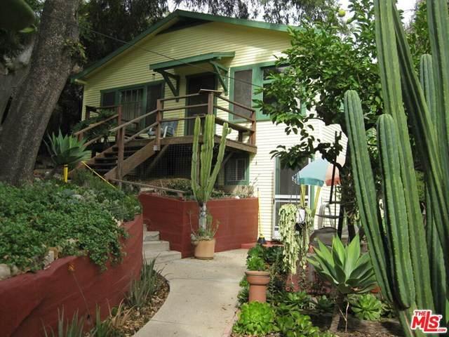 1621 Ewing Street, Los Angeles (City), CA 90026 (#21679470) :: The DeBonis Team