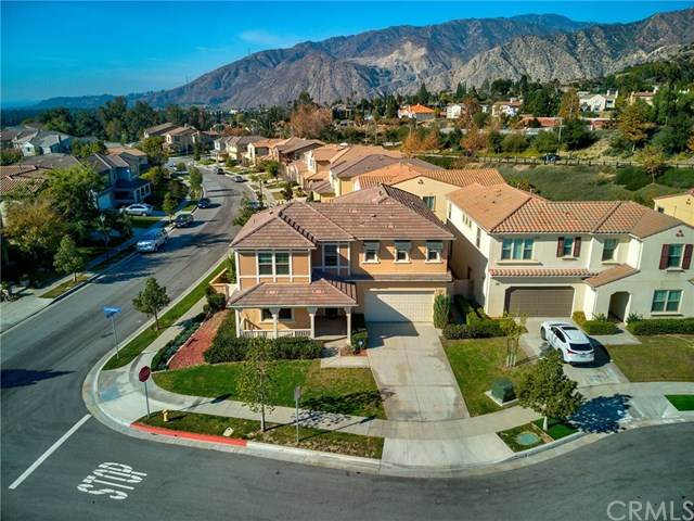 1363 Pampas Court, Azusa, CA 91702 (#TR21007389) :: Realty ONE Group Empire