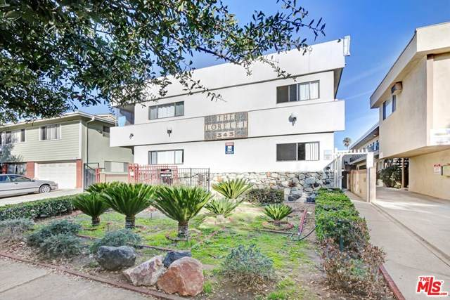 343 Riverdale Drive, Glendale, CA 91204 (#21679496) :: Realty ONE Group Empire