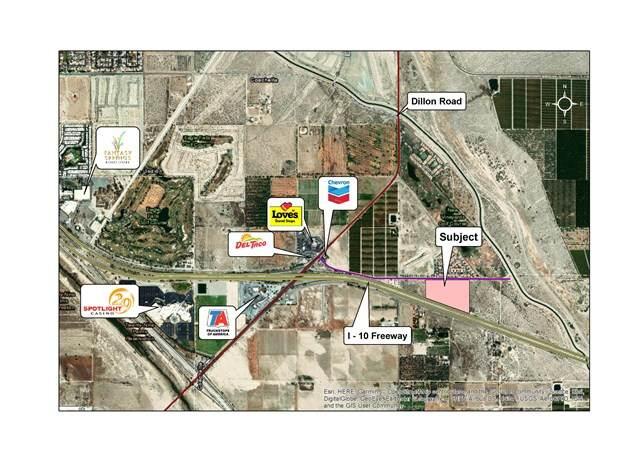 85983 Vista Del Norte, Coachella, CA 92236 (#219055604DA) :: Mainstreet Realtors®