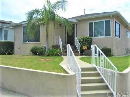 923 W 8th Street, San Pedro, CA 90731 (#SB21007458) :: Team Forss Realty Group