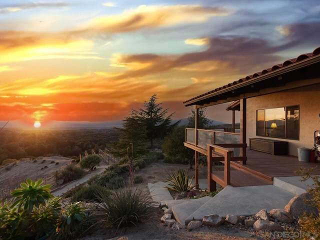 32996 Camino Moro, Warner Springs, CA 92086 (#210000876) :: RE/MAX Masters
