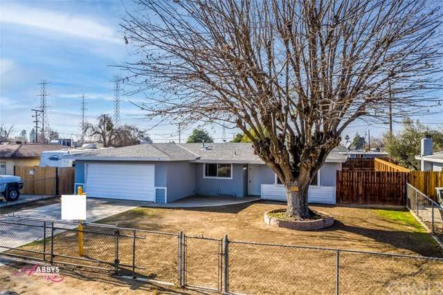 3307 Moss Street, Bakersfield, CA 93312 (#RS21004210) :: Re/Max Top Producers