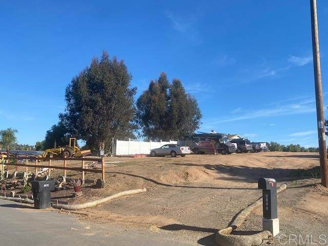 0 Willow, Bonita, CA 91902 (#PTP2100237) :: Realty ONE Group Empire