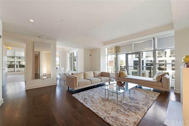 10776 Wilshire Boulevard #403, Westwood - Century City, CA 90024 (#PW21007516) :: Powerhouse Real Estate