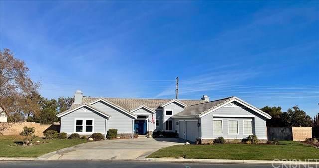 5909 Northridge Drive, Palmdale, CA 93551 (#SR21007592) :: The DeBonis Team