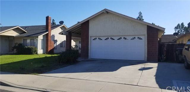 18642 Well Street, Rowland Heights, CA 91748 (#TR21007555) :: Compass