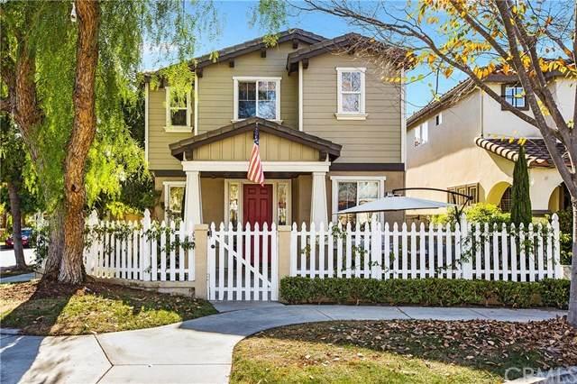 10 Third Street, Ladera Ranch, CA 92694 (#OC21007457) :: Z Team OC Real Estate