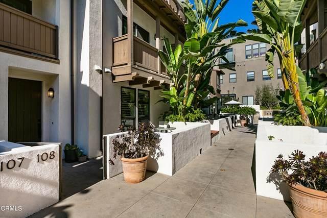 820 Mission Street #108, South Pasadena, CA 91030 (#P1-2882) :: RE/MAX Masters