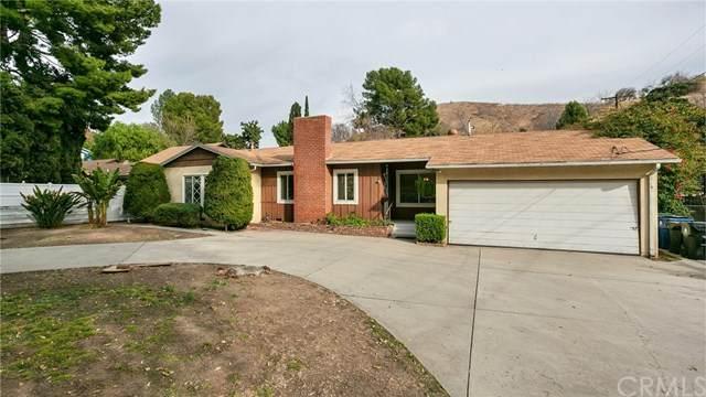 10244 Wheatland Avenue, Shadow Hills, CA 91040 (#BB20237739) :: Compass