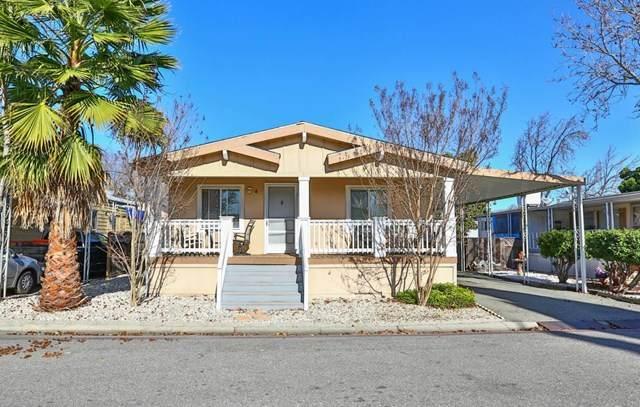 737 Spindrift Drive #737, San Jose, CA 95134 (#ML81825538) :: Legacy 15 Real Estate Brokers