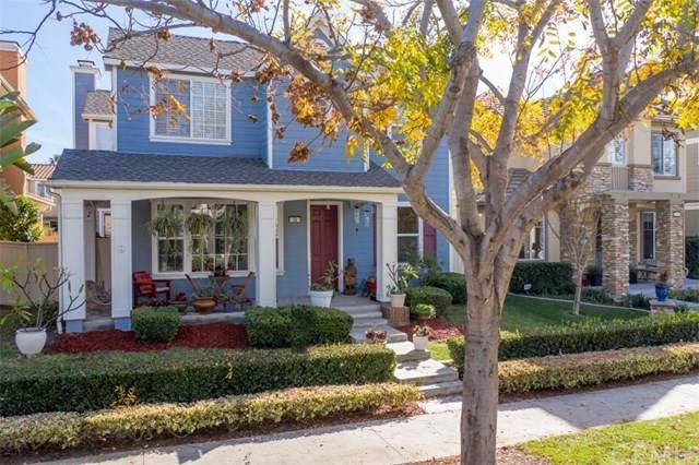 32 Snapdragon Street, Ladera Ranch, CA 92694 (#OC21007770) :: Z Team OC Real Estate