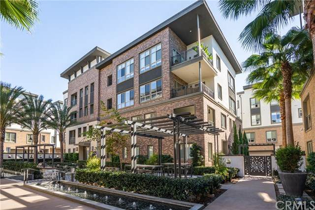 12715 Seabeach Place #2, Playa Vista, CA 90094 (#TR21006788) :: Team Tami