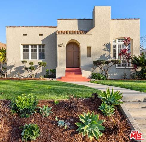 920 S Lucerne Boulevard, Los Angeles (City), CA 90019 (#21679268) :: Bob Kelly Team