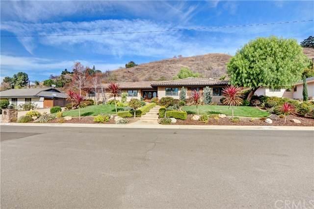 2619 Country Club Drive, Glendora, CA 91741 (#CV21007841) :: RE/MAX Masters