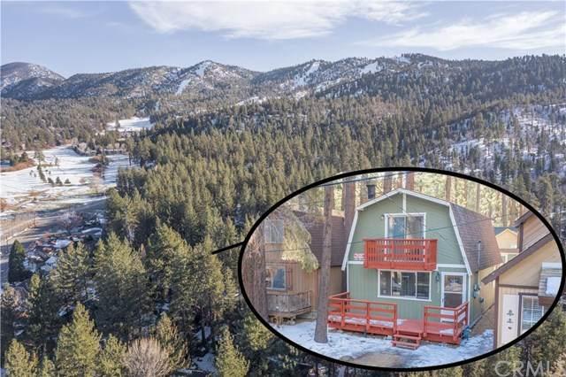 42765 La Cerena Avenue, Big Bear, CA 92315 (#EV21007717) :: Re/Max Top Producers