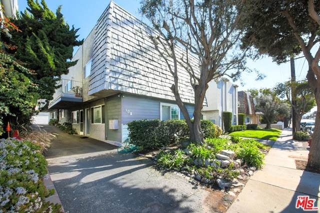 108 N Prospect Avenue, Redondo Beach, CA 90277 (#21679768) :: Wendy Rich-Soto and Associates