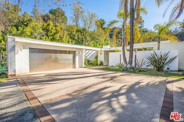 590 Evelyn Place, Beverly Hills, CA 90210 (#21678240) :: Mint Real Estate